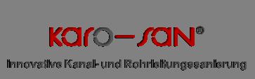 Logo von karo-san GmbH